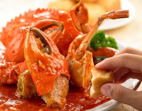 Dị ứng với cua là một trong những dị ứng thực phẩm phổ biến nhất ở người lớn.
