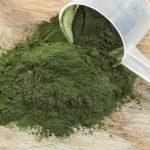 Xơ gan và tảo spirulina