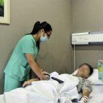 Điều trị nâng đỡ tăng chất lượng sống cho người bệnh ung thư