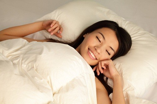 Người bệnh nên nghỉ ngơi và ngủ bất cứ khi nào cảm thấy mệt mỏi.