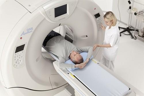 Chụp CT hay chụp cắt lớp vi tính được đánh giá là một thành tựu vượt bậc trong chẩn đoán hình ảnh.