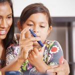 Dấu hiệu bệnh tiểu đường ở trẻ em