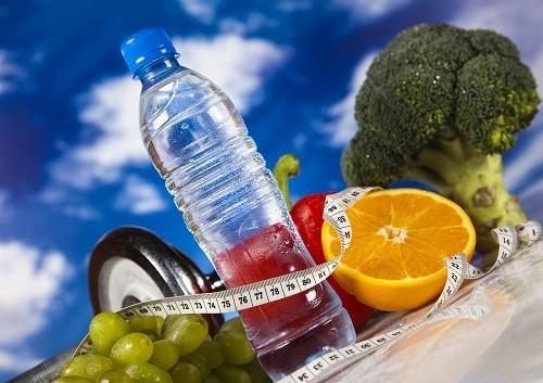 Chế độ ăn uống hợp lý và lối sống lành mạnh có thể làm giảm nguy cơ mắc bệnh trĩ.