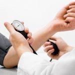 Triệu chứng cao huyết áp