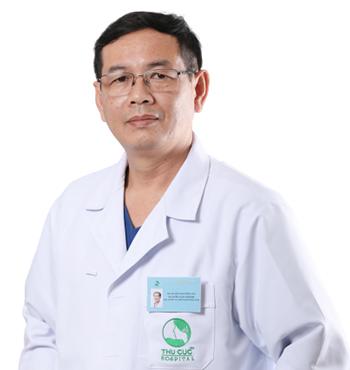 Bác sĩ Nguyễn Văn Thành