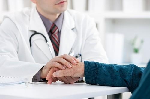 Ở các bệnh nhân tiểu đường, tuyến tụy sản xuất rất ít hoặc không sản xuất insulin.