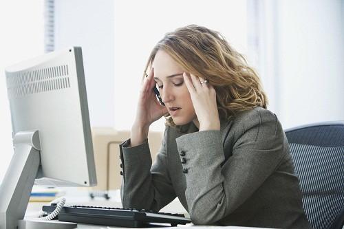 Stress có thể làm tăng nguy cơ bệnh tim mạch mặc dù cơ chế nào dẫn tới tình trạng này vẫn chưa sáng tỏ