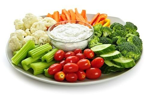 Thực phẩm có chỉ số đường huyết thấp (GI), chẳng hạn như rau quả giàu chất xơ, rất tốt cho bệnh nhân tiểu đường type 2.