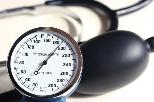 Cao huyết áp hay tăng huyết áp là một bệnh mạn tính trong đó áp lực máu đo được ở động mạch tăng cao.