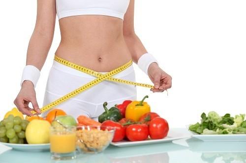 Giảm cân nếu bị béo phì là một trong những biện pháp giúp phòng ngừa và điều trị bệnh cao huyết áp.