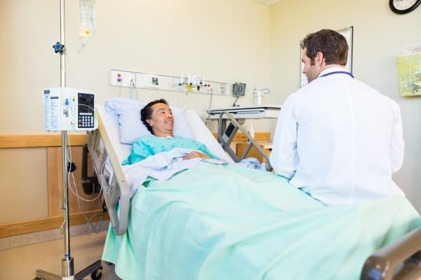 Sau mổ nội soi ruột thừa, điều quan trọng là làm theo hướng dẫn của bác sĩ