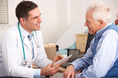 Khoảng 80 - 90% bệnh nhân ung thư đại trực tràng hồi phục sức khỏe bình thường nếu được phát hiện sớm và điều trị tích cực