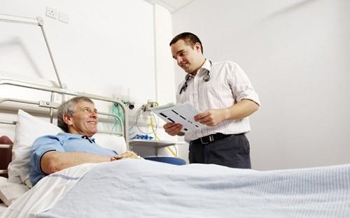 Với sự tiến bộ của y học hiện đại, trong phần lớn các trường hợp cơn đau sẽ được kiểm soát hiệu quả, thuyên giảm dần.