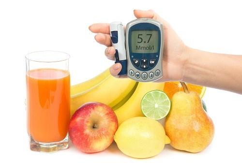 """Với câu hỏi """"tiểu đường ăn gì"""", theo các chuyên gia y tế không có một chế độ ăn uống tiêu chuẩn nào đối với bệnh tiểu đường."""