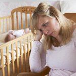 Trầm cảm sau sinh và những điều nên biết