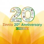 Bệnh viện Thu Cúc – Tập đoàn Zinnia tưng bừng kỷ niệm 20 năm
