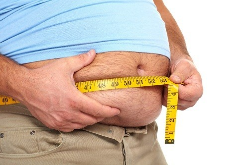 Béo phì là một trong những yếu tố nguy cơ của cao huyết áp mà chúng ta có thể kiểm soát bằng chế độ ăn uống lành mạnh kết hợp với tập thể dục thường xuyên.