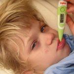 Chẩn đoán rotavirus