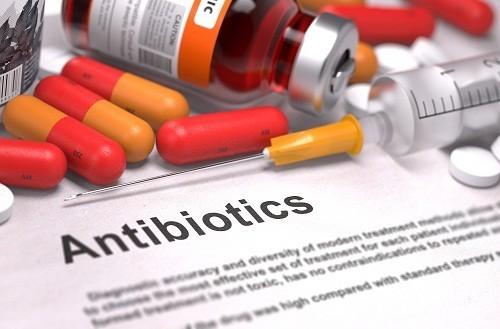 Thuốc kháng sinh chỉ có tác dụng với  bệnh nhiễm trùng do vi khuẩn.