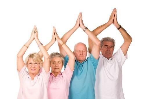 Tập thể dục có thể cải thiện tâm trạng, giảm đau và giúp duy trì một trọng lượng khỏe mạnh.