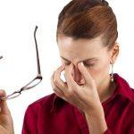 Nhức mỏi mắt và những điều cần biết