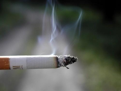 Hầu hết các bệnh nhân bệnh phổi tắc nghẽn mạn tính hút thuốc hoặc đã từng hút thuốc.