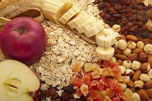 Một chế độ ăn uống ít chất xơ sẽ làm tăng nguy cơ phát triển bệnh viêm túi thừa.