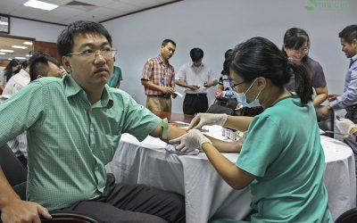 Tổng công ty Hàng Hải Việt Nam