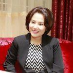 """Chủ tịch HĐQT Nguyễn Thu Cúc trăn trở với """"tị nạn"""" y tế ở nước ngoài"""
