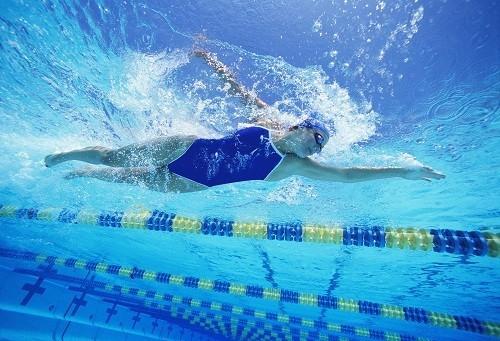 Việc luyện tập giúp bảo vệ khớp bằng cách tăng cường sức mạnh cho các cơ bắp xung quanh.