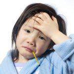 Một số điều cần biết về sốt