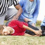 Nguyên nhân gây đau đầu gối ở trẻ em