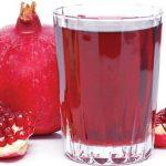 Nước ép lựu: tác hại khi uống quá nhiều