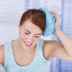 5 cách để loại bỏ cơn đau đầu