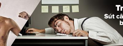 TVTT: Sút cân cơ thể mệt mỏi, bệnh gì?