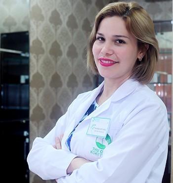 Hastie González Brizaida
