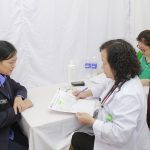 Bệnh viện Thu Cúc khám sức khỏe cho Viện kiểm sát nhân dân tối cao