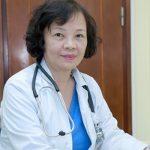 Bác sĩ Phạm Thị Thu Hà – Bác sĩ Nội nội tiết