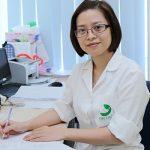 Bác sĩ  Dương Thị Thu Hiền – Bác sĩ chuyên khoa Răng hàm mặt