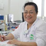 Thạc sỹ Y học, Bác sỹ CKI Nguyễn Thị Kim Trung