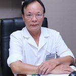 Bác sĩ  Nguyễn Văn Khai