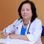Bác sĩ Phạm Hồng Vân