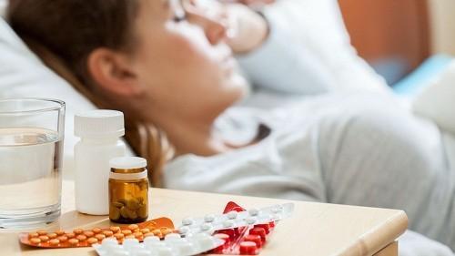 Đọc hướng dẫn trước khi dùng và không sử dụng nhiều hơn 1 loại thuốc có cùng công dụng.
