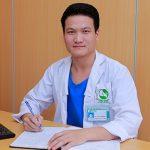 Bác sĩ Bùi Văn Thức – Bác sĩ nội khoa