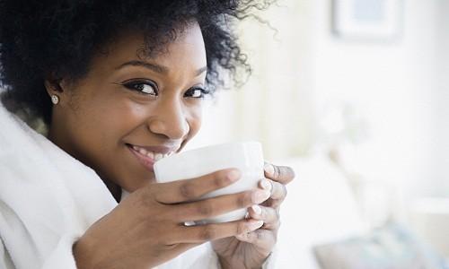 Tốt nhất khi bị cảm lạnh, hãy uống nhiều nước để tránh rơi vào tình trạng mất nước.