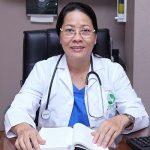Bác sĩ chuyên khoa Ung thư Đỗ Tuyết Mai