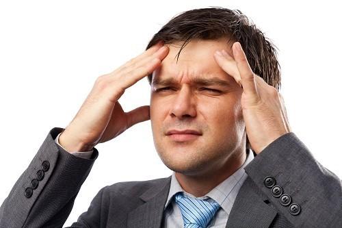 Hầu hết các bệnh về mắt gây hoa mắt đều có thể dẫn tới cảm giác chóng mặt.