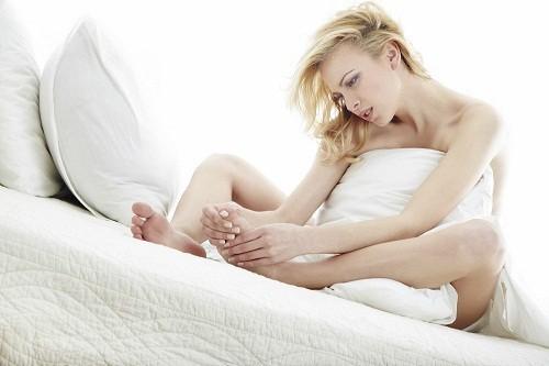 Trong hầu hết các trường hợp, hội chứng chân không yên là không thể xác định được nguyên nhân.