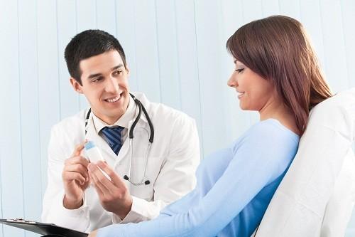 Khi có những triệu chứng nghi ngờ hội chứng ruột kích thích hoặc không dung nạp lactose, tốt nhất nên tới bệnh viện để bác sĩ kiểm tra và chẩn đoán chính xác bệnh.