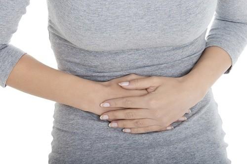 Người bị hội chứng ruột kích thích có thể gặp phải các triệu chứng như đau bụng, đầy hơi, tiêu chảy hoặc táo bón...
